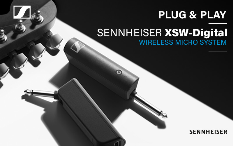 Sennheiser XSW-Digital