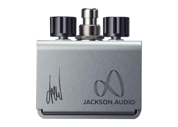 Overdrive, distortion & fuzz effect pedal Jackson audio Belle Starr