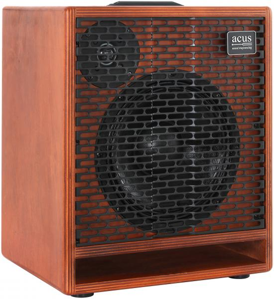 Bass combo amp Acus OneforBass Wood