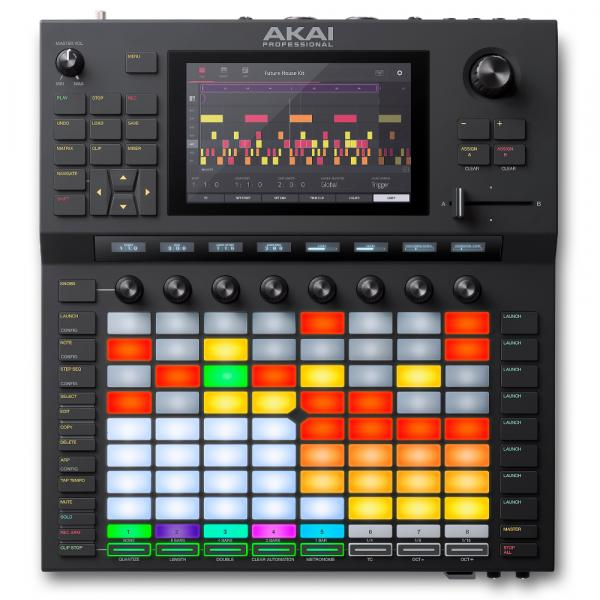 Daw controller Akai FORCE