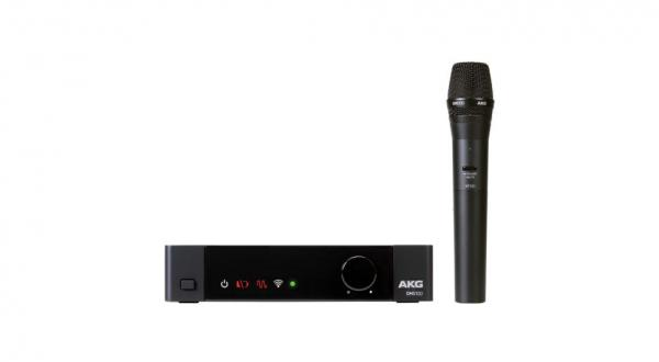 Wireless handheld microphone Akg Dms100 Vocal Set