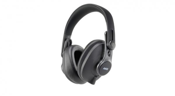 Studio & dj headphones Akg K 371-BT