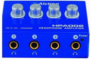 Alctron HPA002