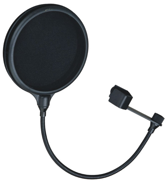 Pop filter & microphone screen Alctron PF 04