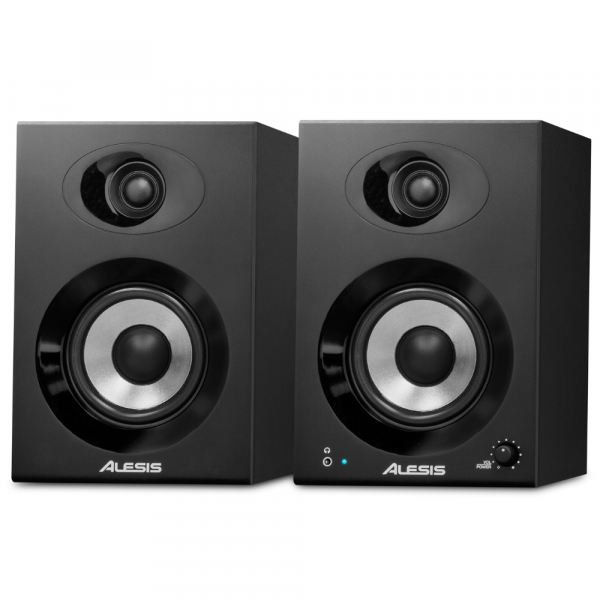 Active studio monitor Alesis Elevate 4 - One pair