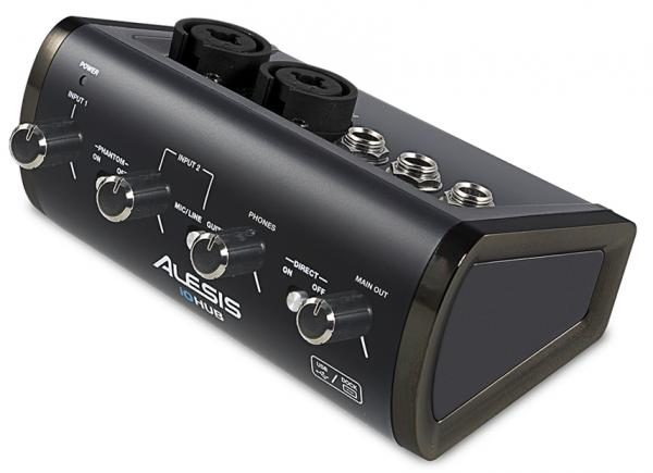 Usb audio interface Alesis iOHUB