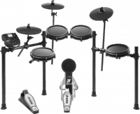 Electronic drum kit & set Alesis Nitro Mesh Kit