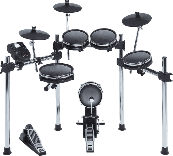 Electronic drum kit & set Alesis Surge Mesh Kit