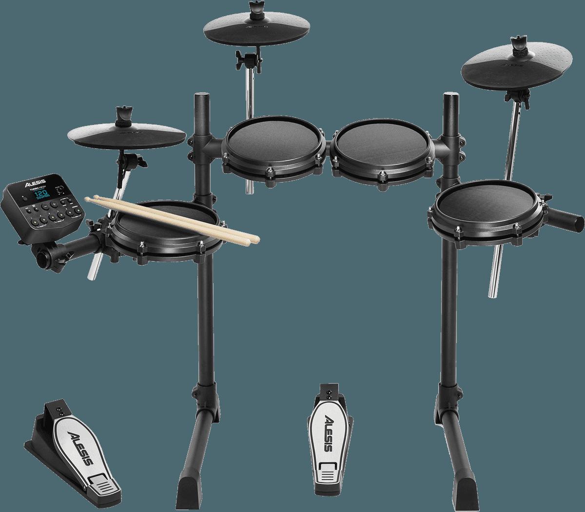 Alesis Turbo Mesh Kit Electronic drum kit & set