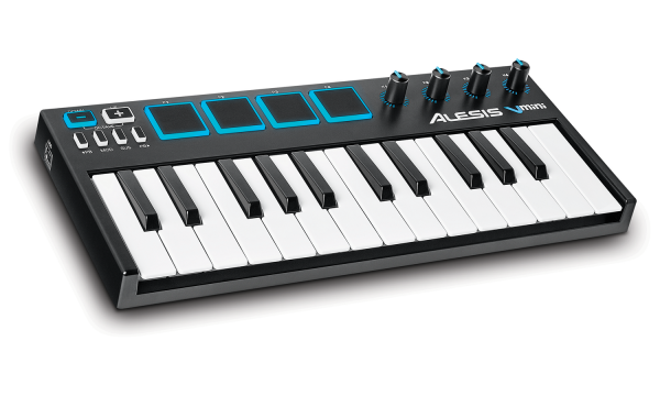 Controller-keyboard Alesis V-Mini