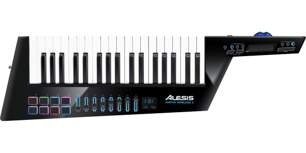 Controller-keyboard Alesis Vortex Wireless 2
