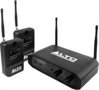 Wireless system for loudspeakers Alto Stealth-WL UHF
