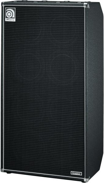 Bass amp cabinet Ampeg SVT-810E Classic Series