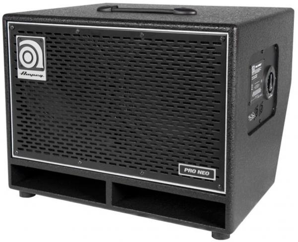 Bass amp cabinet Ampeg Pro Neo PN-210HLF