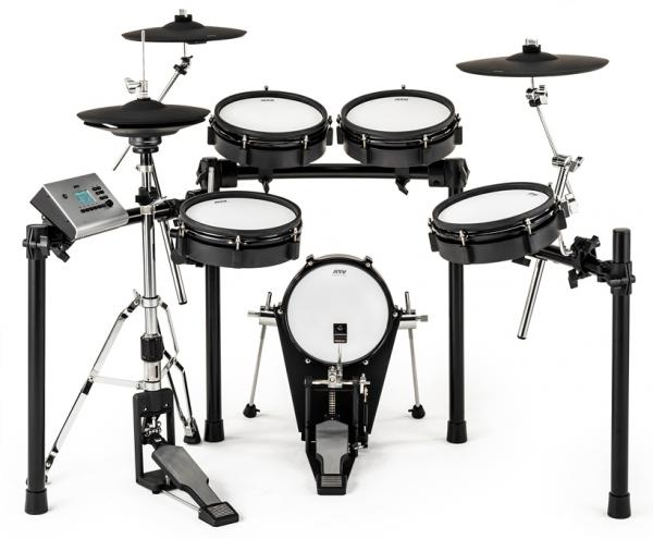 Electronic drum kit & set Atv EXS Drums EXS-3