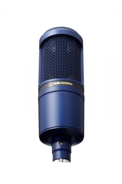 Studio recording and live microphone Audio technica AT 2020 TYO
