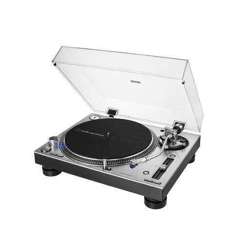 Turntable Audio technica AT-LP140XP - silver