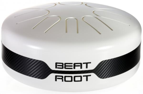 Garrahand Beat root Acoustic White