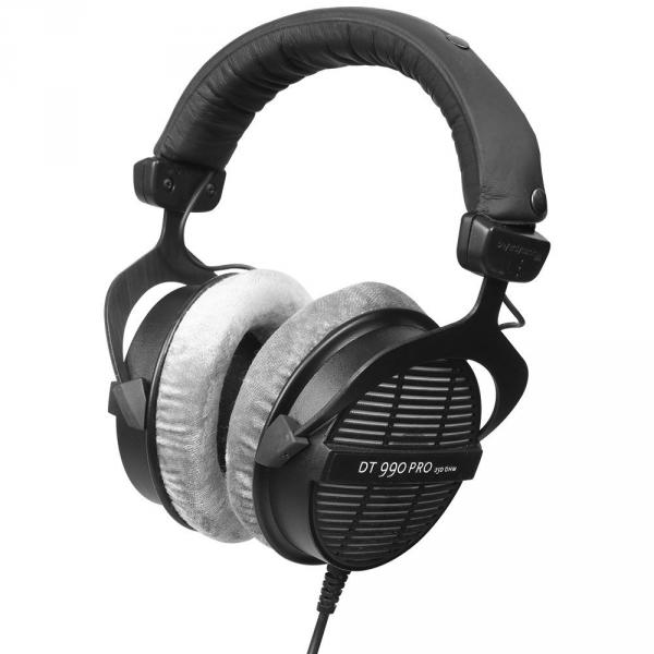 Studio & dj headphones Beyerdynamic DT990 Pro