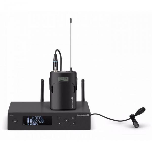 Wireless system Beyerdynamic TG-558-1.8