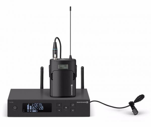 Wireless system Beyerdynamic TG-558-600