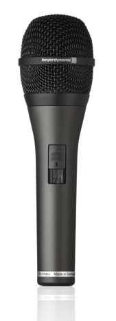 Vocal microphones Beyerdynamic TG-V70DS