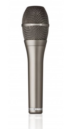 Vocal microphones Beyerdynamic TG-V96C