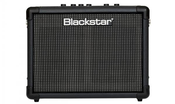 Electric guitar combo amp Blackstar ID:Core Stereo 40 Combo - Black