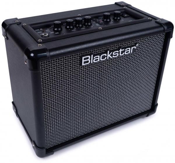 Electric guitar combo amp Blackstar ID:Core V3 Stereo 10