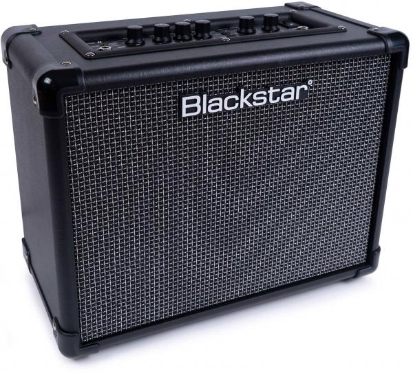 Electric guitar combo amp Blackstar ID:Core V3 Stereo 20