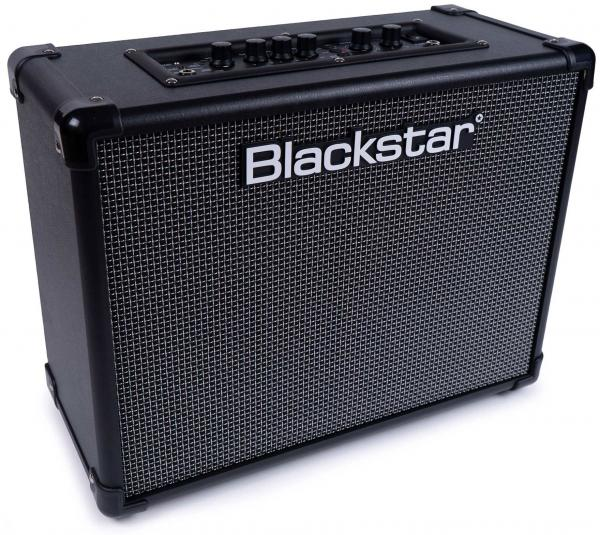 Electric guitar combo amp Blackstar ID:Core V3 Stereo 40