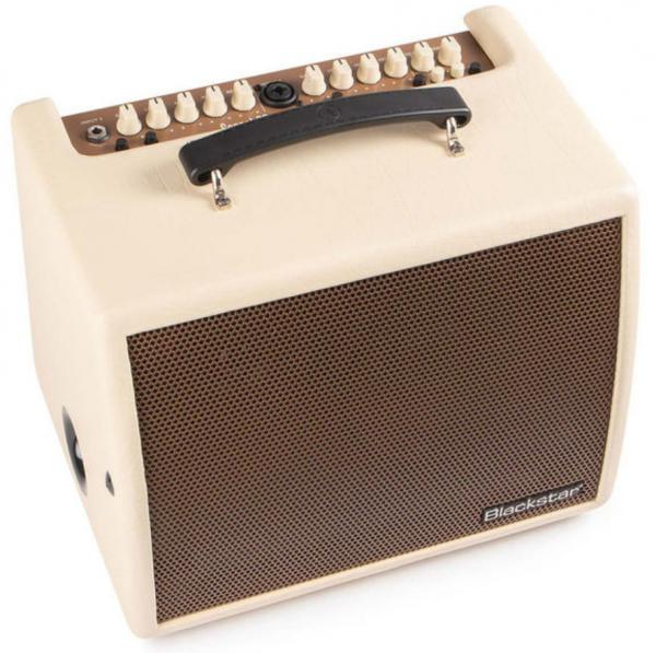 Acoustic guitar combo amp Blackstar Sonnet 60 Acoustic Amplifier - Blonde