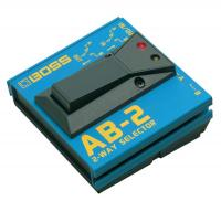 Switch pedal Boss AB2