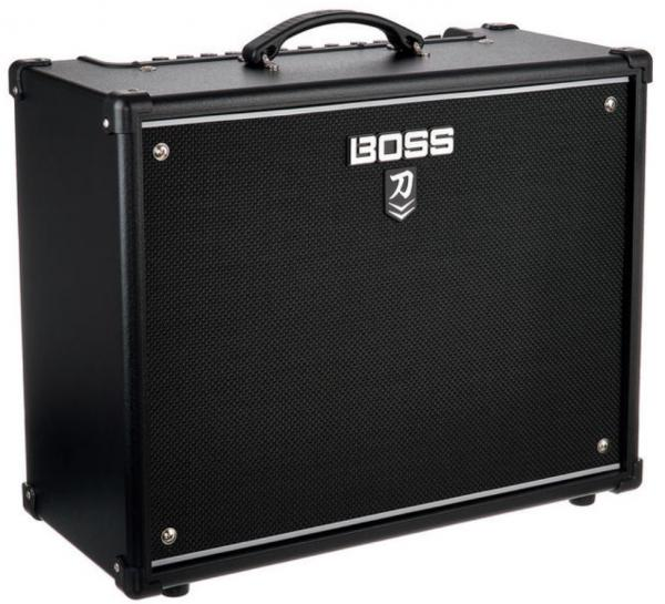 Electric guitar combo amp Boss Katana-100 MkII