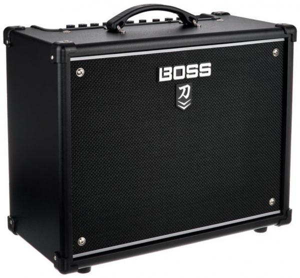 Electric guitar combo amp Boss Katana-50 MkII