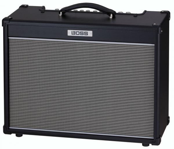Electric guitar combo amp Boss Nextone Artist