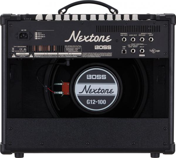 Electric guitar combo amp Boss Nextone Stage