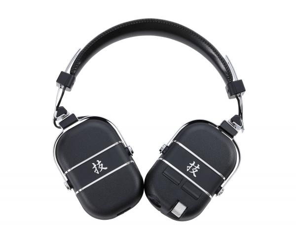 Wireless system for loudspeakers Boss Waza Air Wireless Headphone