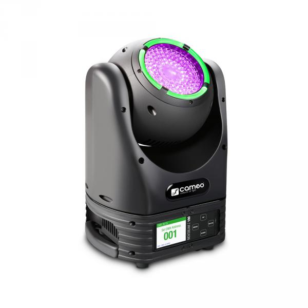 Moving heads beam Cameo MOVO BEAM Z 100