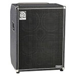 Bass amp cabinet