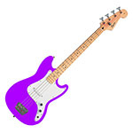 Electric bass for kids