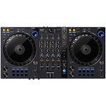 New DJ Controller & Software