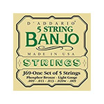 Strings for others stringed instruments