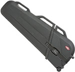 Electric bass case