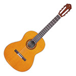 Classical guitar 3/4 size