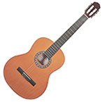 Classical guitar 7/8 size