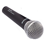 Promo Wired Microphone