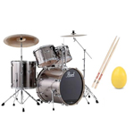 Drum & Percussion Set