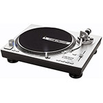 Turntables DJ