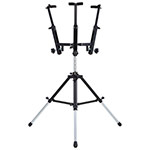 Percussion stands and mounts